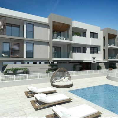 apartamenty cypr, Paralimni cypr