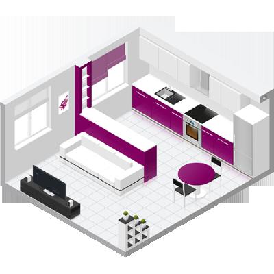 apartamenty cypr