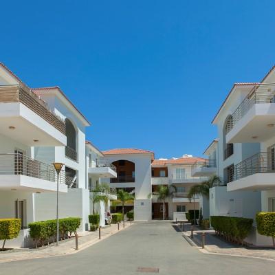 apartamenty cypr, Kapparis cypr