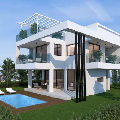 apartamenty cypr, Protaras cypr