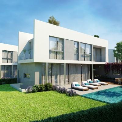 apartamenty cypr, Pernera cypr