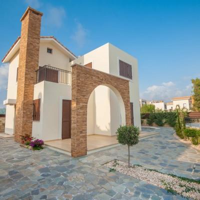 apartamenty cypr, Ayia Thekla cypr